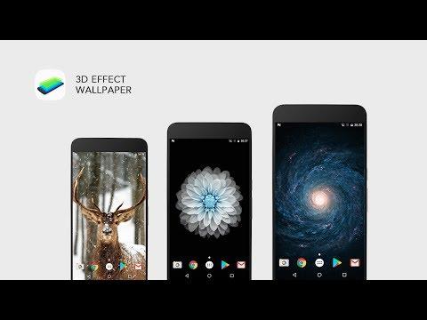 Parallax 3d Effect Wallpaper Aplicaciones En Google Play