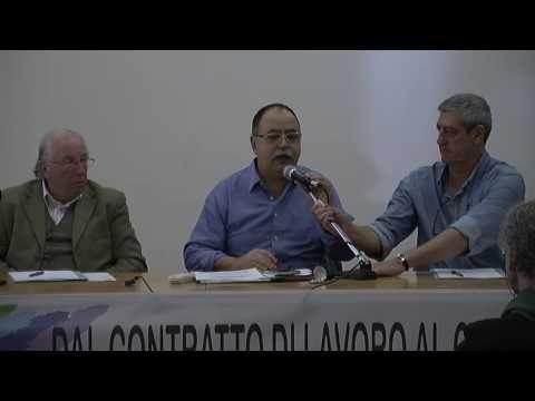 1° Congresso Naz. USB Pensionati