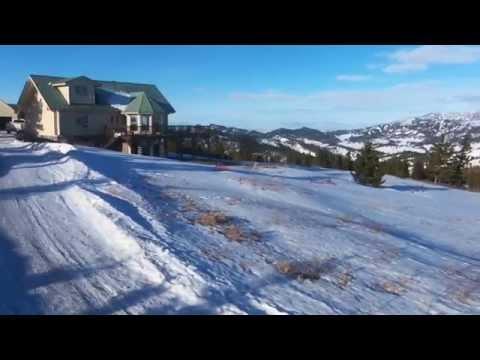 Bebop Drone - Bozeman Montana