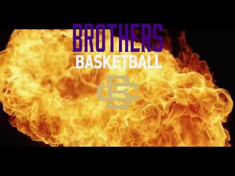 Brothers Basketball 2018-2019