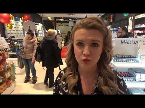 Otwarcie Centrum Handlowego Skende Shopping W Lublinie