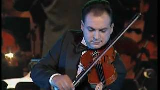 Zoltán Mága - Four Seasons - Winter - Tél (A. Vivaldi)