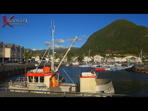 Western Norway 4K Full Film