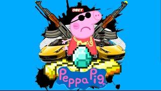 Свинка пеппа 3 серия | RYTP , пуп