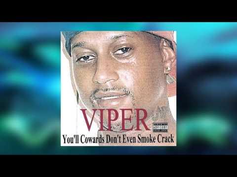 [FULL ALBUM] Viper - You'll Cowards Don't Even Smoke Crack (2008)