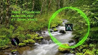 Alan Walker ft  Gavin James - Tired (Kygo Remix) ♪ [NCS  Style]