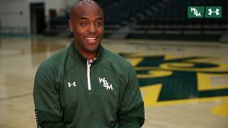 Getting to Know Assistant Coach Jason Kemp - Part 2