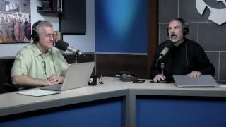 Patrick Madrid & Tim Staples: Open Forum - Catholic Answers Live -11/27/18