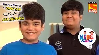 Everyone Excited For Society's Opening | Tapu Sena Special | Taarak Mehta Ka Ooltah Chashmah