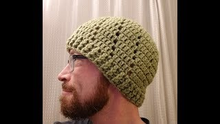 6b92e529a8c Crochet swirl ribbed beanie in two colours