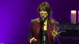 Carla Bruni - Love Letters HD Live From Istanbul 2017