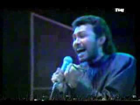 Utha Likumahua - Sesaat Kau Hadir - FLPI 1987