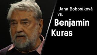 """""""Trump nemusí nic dělat. Volby mu vyhraje svými výroky Demokratická strana."""" – říká Benjamin Kuras"""