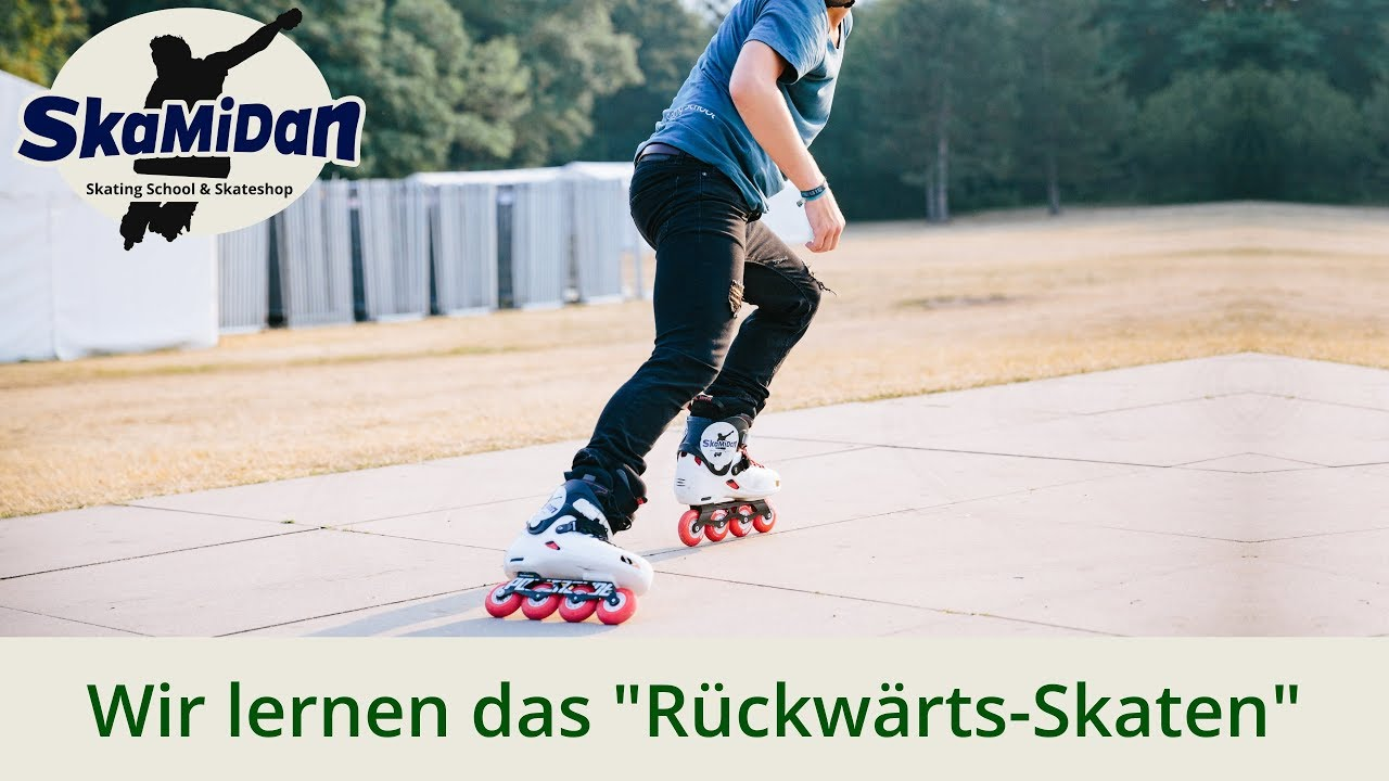 a5fd1ae6c3802 How To Skate Backwards On Inline Skates — 3 Ways To Skate Backwards — Inline  Skating Basics  8