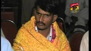 Sohnra Yaar Sajan Da Sehra - Ahmed Nawaz Cheena - Live Show Part 1 - Official Video