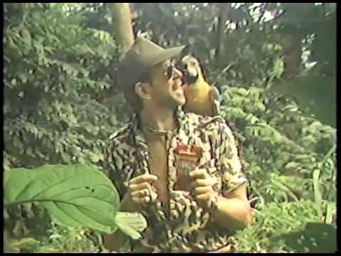 Juicy Fruit TV ad - 1981