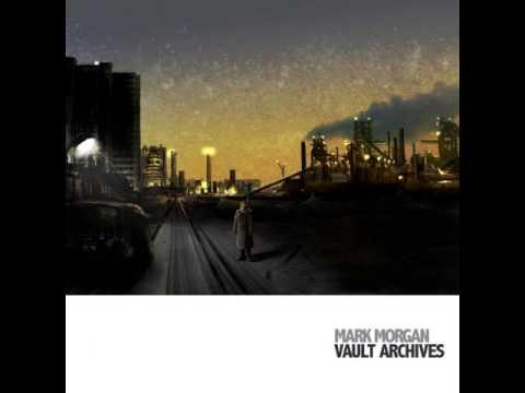 Mark Morgan - Metallic Monks