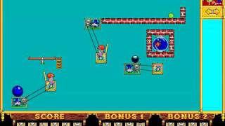 The Incredible Machine Gameplay