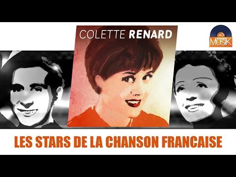 Colette Renard - Les stars de la chanson francaise (Full Album / Album complet)