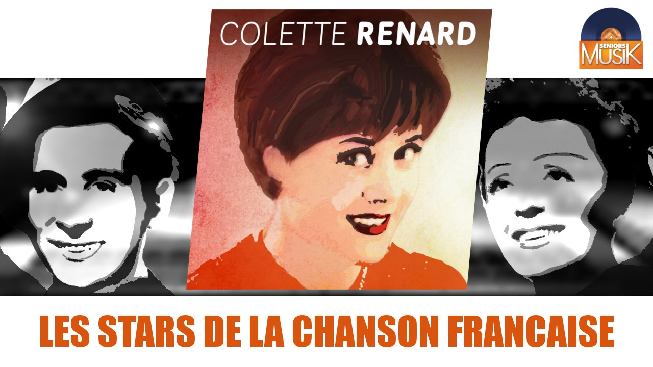 Les Stars De La Chanson Francaise (Full