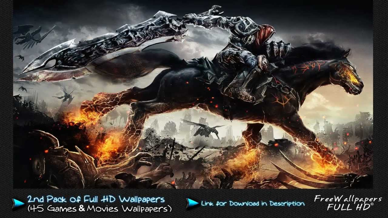 Hd wallpaper pack download - 2nd Pack Of 45 Games And Movies Full Hd Wallpapers Download Link