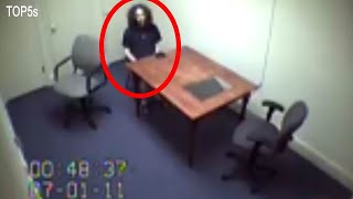5 Chilling Police Interrogation Videos That Will Creep You Out...