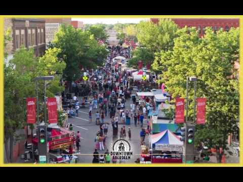 Extreme Makeover: Downtown Edition - Building a Better Downtown Aberdeen