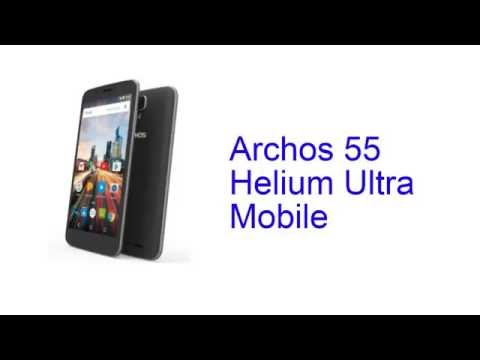 archos 55 helium plus video clips. Black Bedroom Furniture Sets. Home Design Ideas