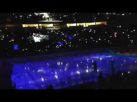 2015 Minsk Arena! Hockey Club Dinamo Minsk...