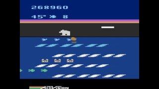 Atari 2600 Longplay [028] Frostbite