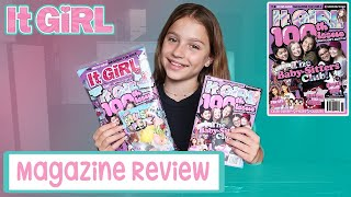100th Issue of It GiRL Magazin…