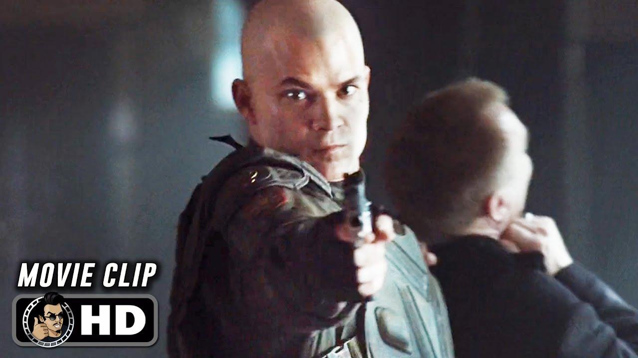 "Download HITMAN Clip - ""Die, Bodyguards"" (2007)"