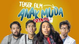 Anak Muda Palsu (2019) | Official Teaser