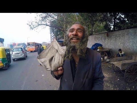 Индия. Прилетели в Дели. Как купить билет на поезд в Гоа