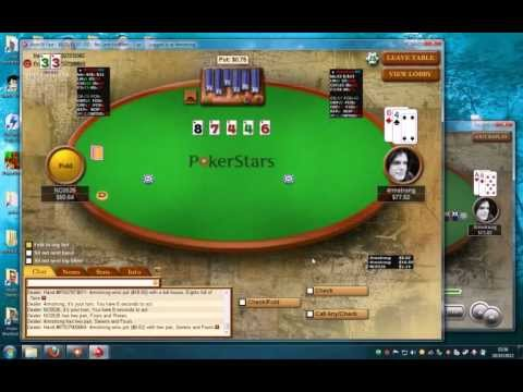HU 50nl -  VS reg who 4bets a lot instead of calling 3bets