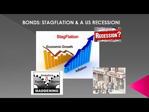 LONGWave - 03 08 17 - MARCH - Bonds: Stagflation & A US Recession!