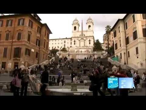 Taux De Change Euro/USD Et Tourisme En Europe