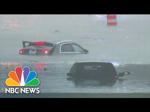 NBC Nightly News Full Broadcast - August 22nd, 2021
