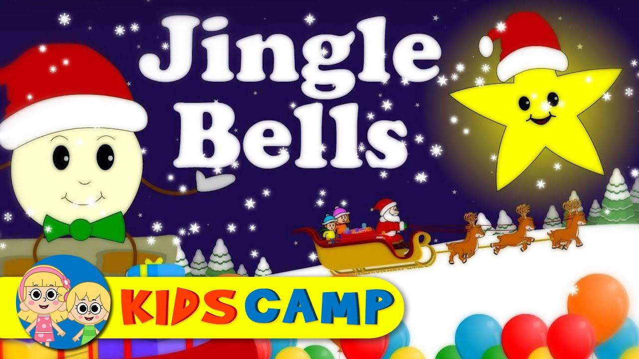 Jingle Bells & other nursery rhymes