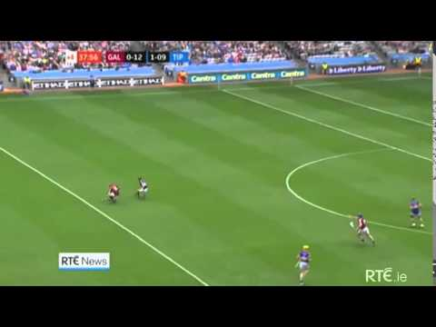 Conor Whelan Point - Galway v Tipperary