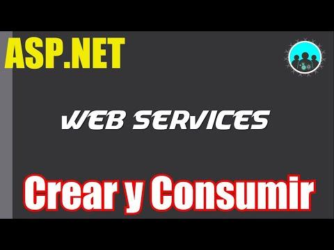 Mi primer Web Service | ASP.NET (C#) - Tutoriales y mas