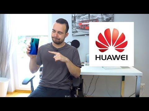 Huawei am Ende? - Meine Einschätzung & Der aktuelle Stand | SwagTab