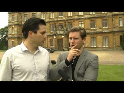 Downton Abbey s HD