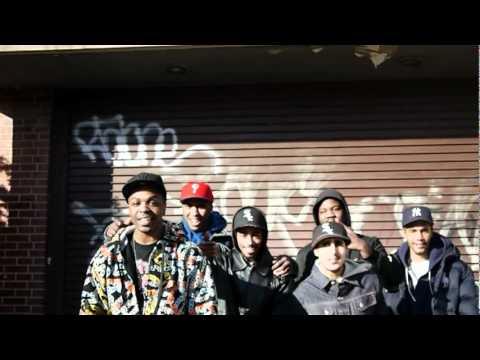 "Tre'Barz - My Destiny ""Official Video"""