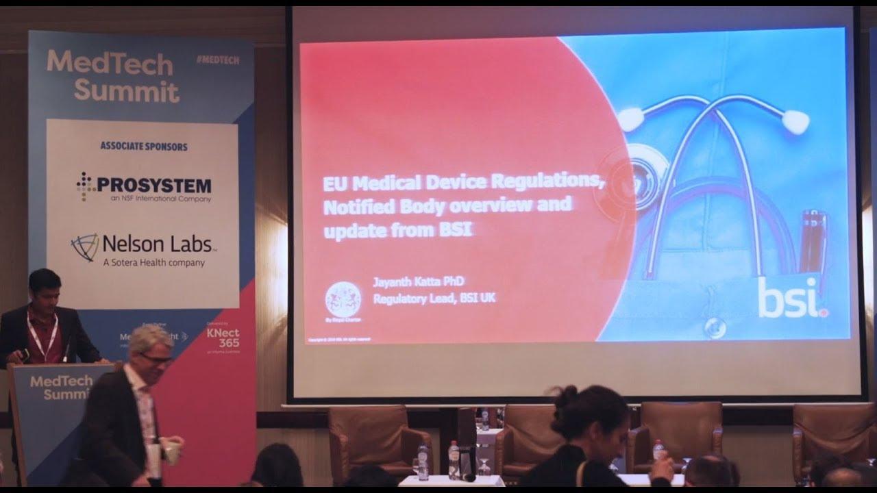 MDR Medical Device Regulation | BSI Group
