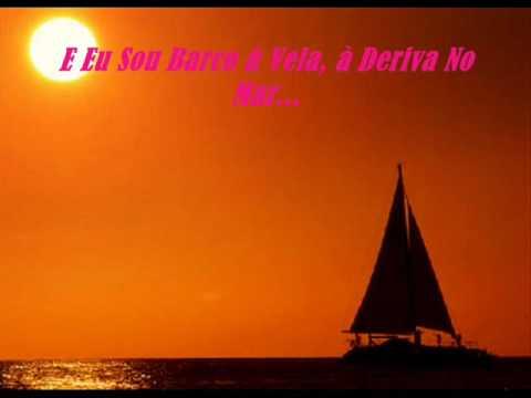 D' Black - Barco à Vela.