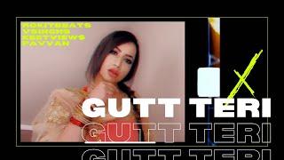 GUTT TERI (feat. Vsinghs, Pavvan & Keetview$) Prod. Rokitbeats [ Official Quarantine Music Video ]