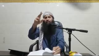Kitab Al Adabul Mufrod (Bab : Tidak Berlebihan) - Kajian Ustadz  DR Syafiq Riza Basalamah MA