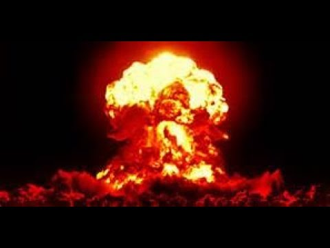 BREAKING North Korea Hydrogen ThermoNuclear Bomb test creating Earthquake September 2017