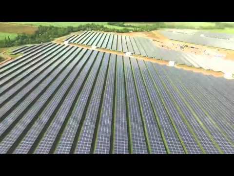 Cadiz SOLAR Power Plant